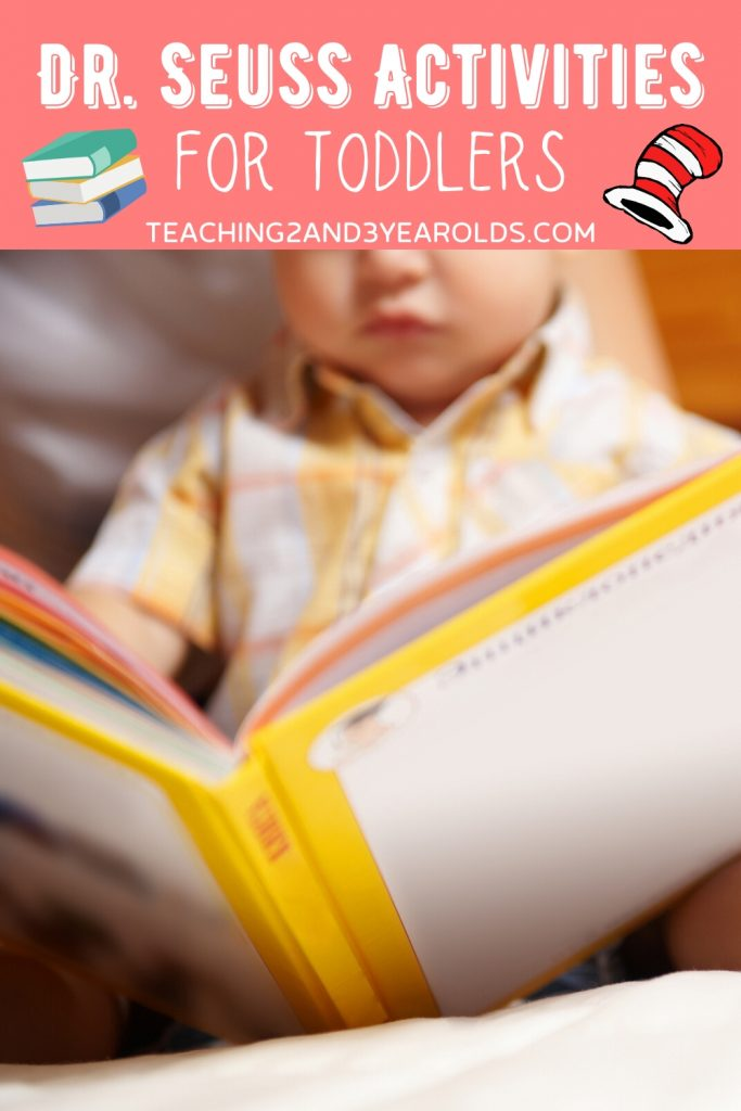 10 Fun Dr. Seuss Activities for Toddlers