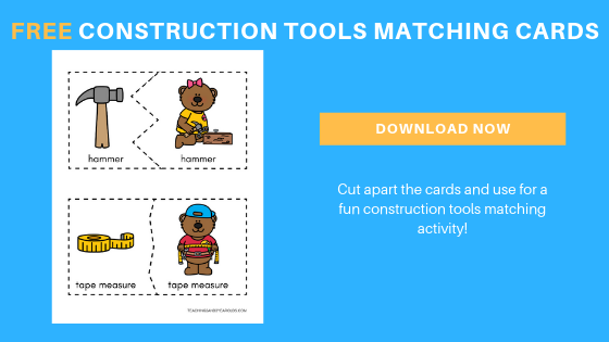 graphic about Printable Tools identify Absolutely free Composition Applications Matching Puzzles Printables