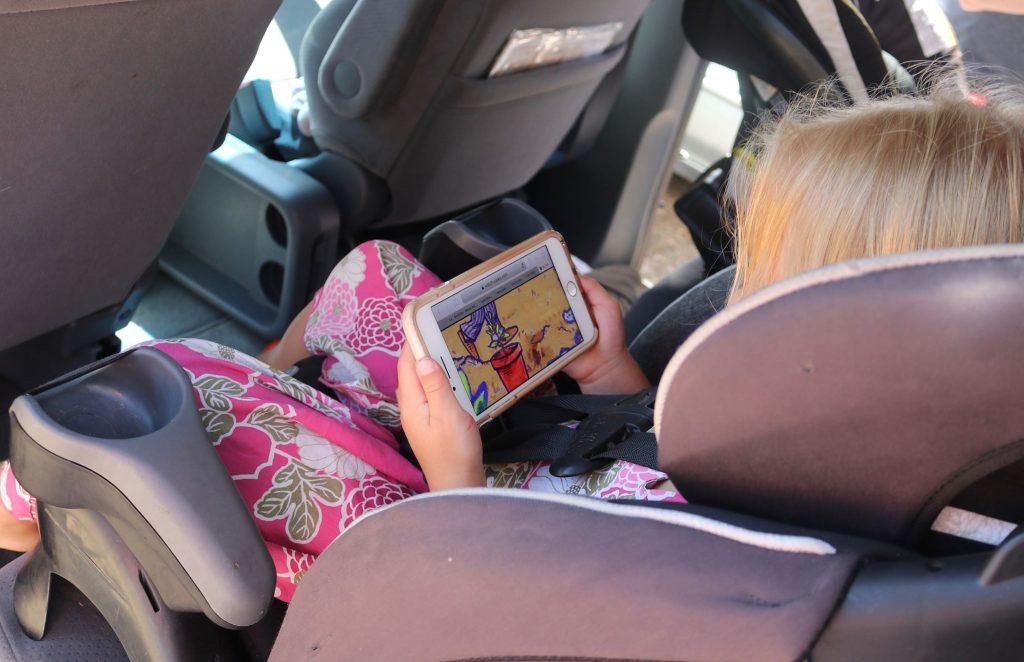 toddler literacy skills