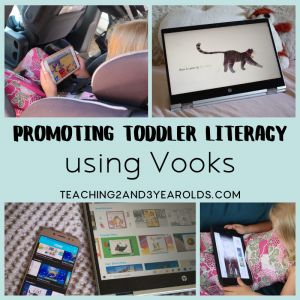 toddler literacy skills