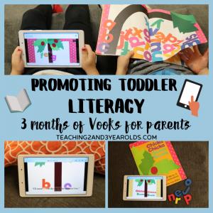 Free 3 Month Vooks Books App Subscription for Parents