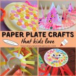 Paper Plate Crafts Kids Love