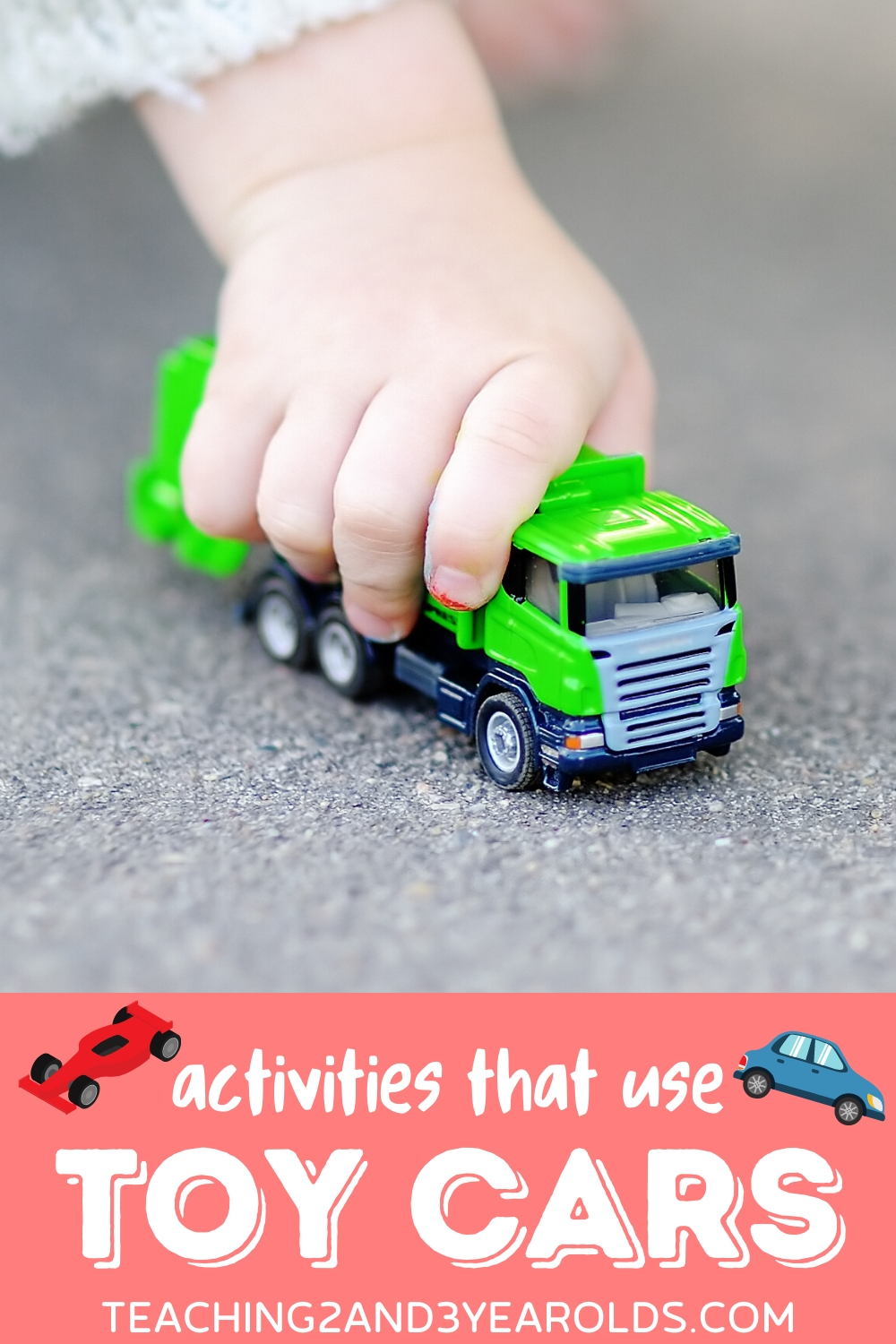 Preschool Car Activities That Are Super Fun