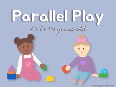 Parallel Play Preschool